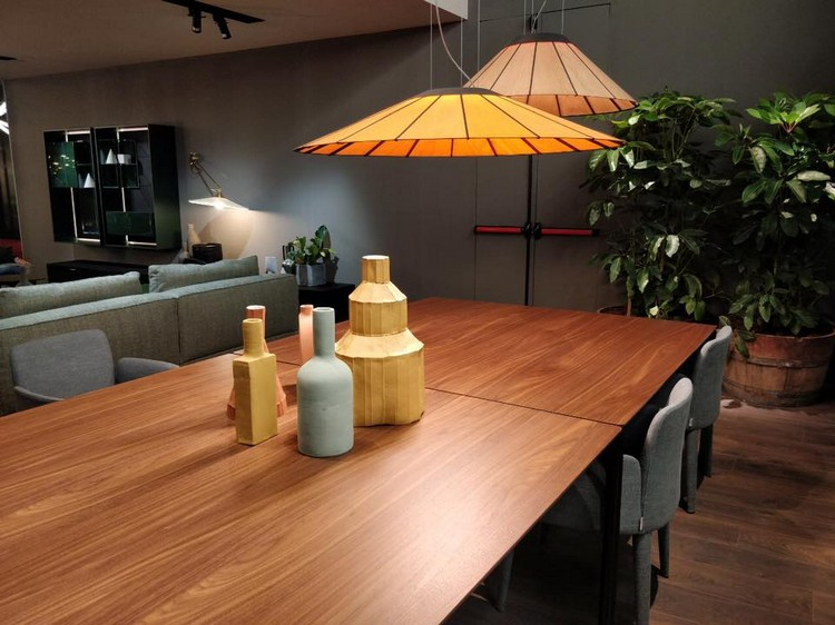 isaloni 2019 iSaloni 2019: The Best Ideas for Dining and Living Rooms Lema S