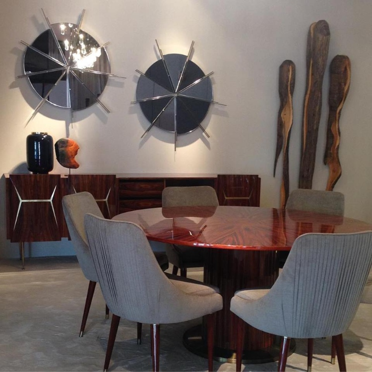isaloni 2019 iSaloni 2019: The Best Ideas for Dining and Living Rooms Lendas e Detalhes Ld