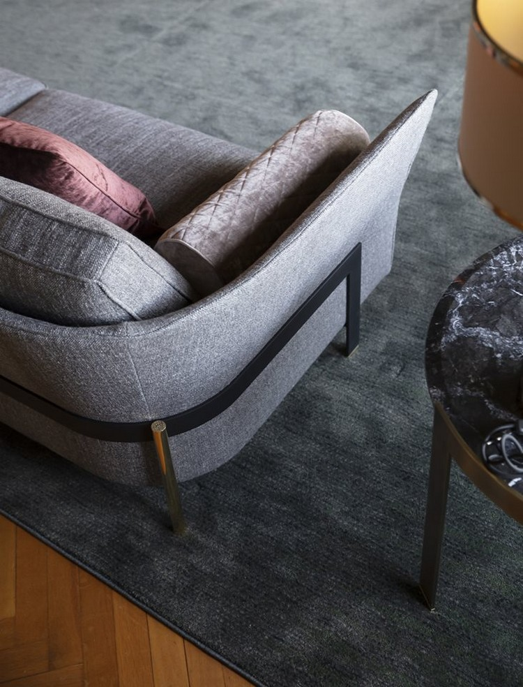 isaloni 2019 Inspirations From Your Living Room Directly from iSaloni 2019 Opera Contemporary