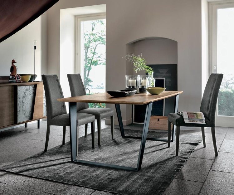 isaloni 2019 iSaloni 2019: The Best Ideas for Dining and Living Rooms Target Point