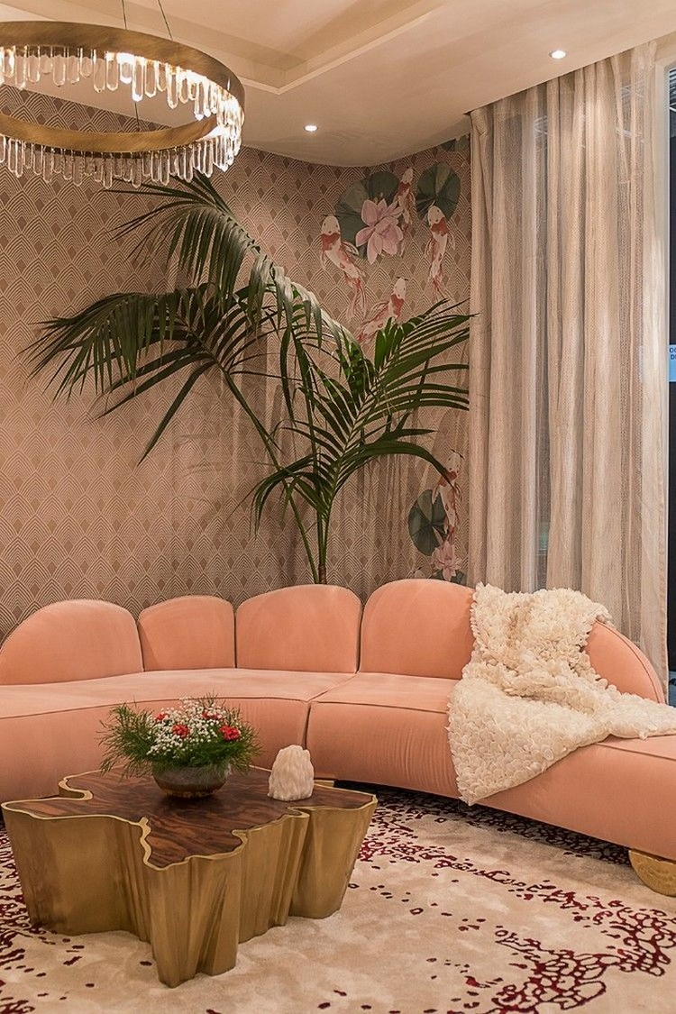 living room decoration Majestic Products for Your Living Room Decoration by Top Designers brabbu 1