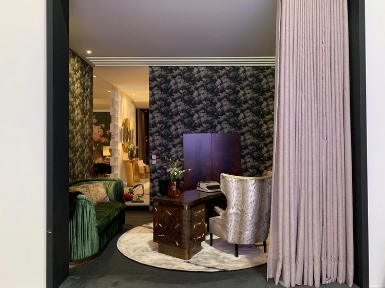 iSaloni 2019 isaloni 2019 Inspirations From Your Living Room Directly from iSaloni 2019 iSaloni 2019 55