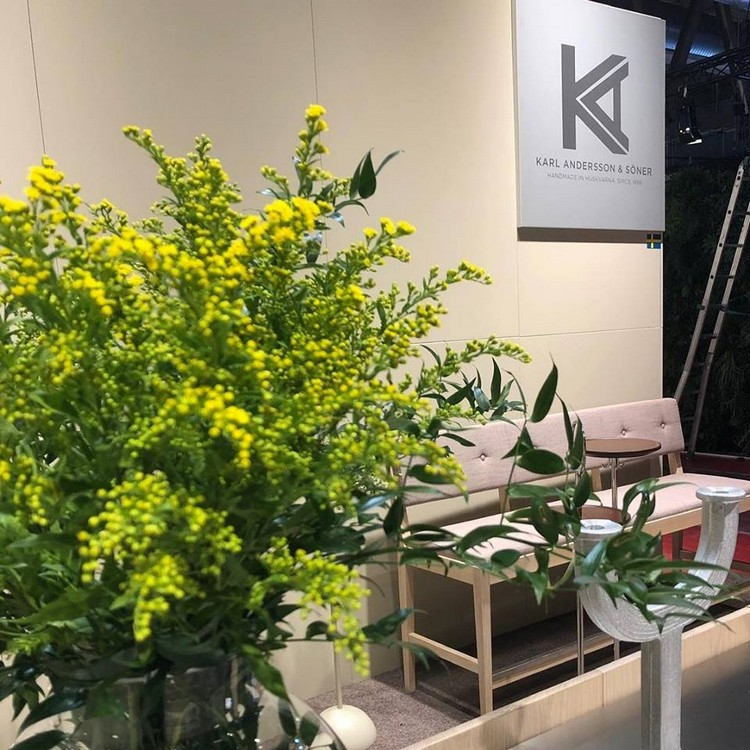 isaloni 2019 Inspirations From Your Living Room Directly from iSaloni 2019 karl andersson