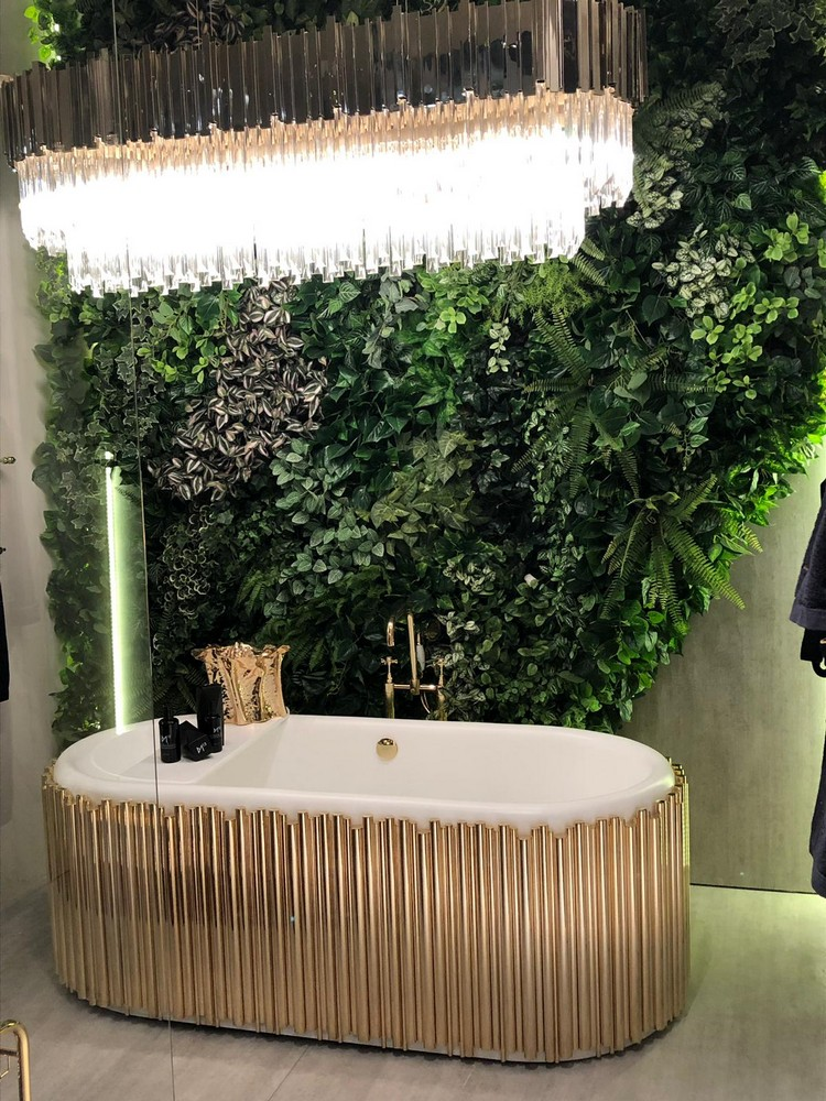 isaloni 2019 Inspirations From Your Living Room Directly from iSaloni 2019 maison valentina isaloni 2019