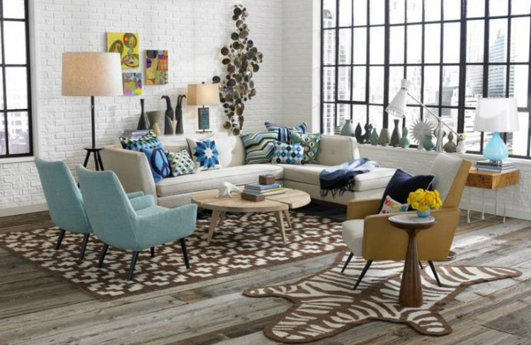 jonathan adler Jonathan Adler and The Mid-Century Inspiration Jonathan Adler The Best Projects 4