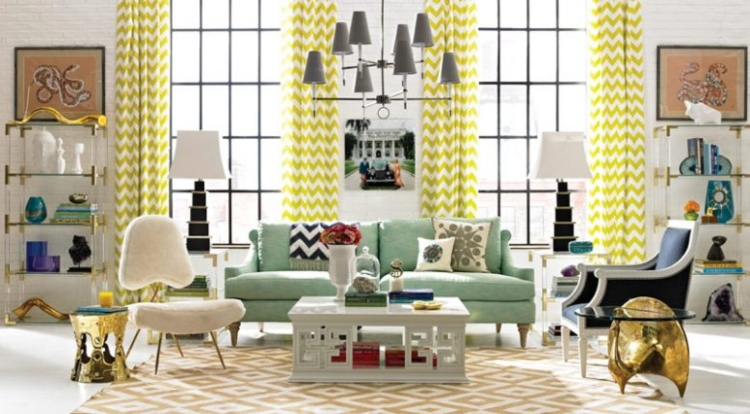 jonathan adler Jonathan Adler and The Mid-Century Inspiration Jonathan Adler The Best Projects 8