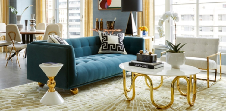 jonathan adler Jonathan Adler and The Mid-Century Inspiration Jonathan Adler The Best Projects 9