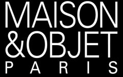 Maison et Objet 2019 - Products You Cannot Miss maison et objet Maison et Objet 2019 – Products You Cannot Miss maison et objet paris logo1 240x150