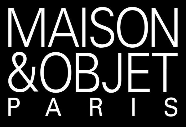 Maison et Objet 2019 - Products You Cannot Miss maison et objet Maison et Objet 2019 – Products You Cannot Miss maison et objet paris logo1 600x410